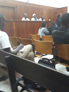 Wildlife Crime – Recognizing Corruption in the Courtroom