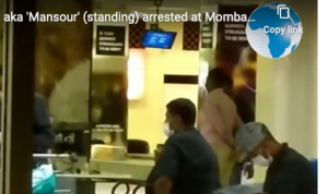 Read more about the article Ivory Cartel Co-Accused arrested in Mombasa