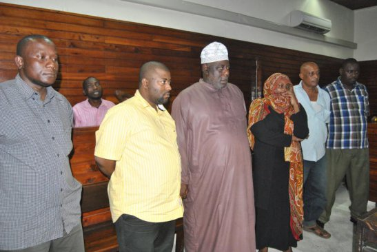 """More Details Revealed in the """"Mombasa – West African Cartel"""" Ivory Connection"""
