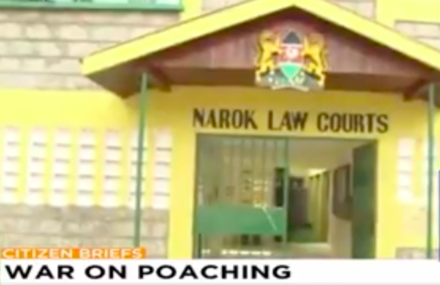 Five Years Later, Narok Man convicted of Possession of 84 kg of Ivory