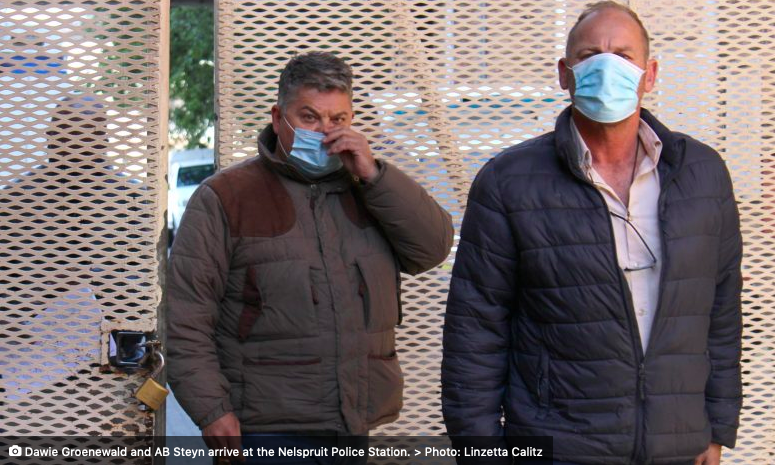 Nineteen Rhino Horn Seized – Dawie Groenewald Arrested Again, Makes Bail Again
